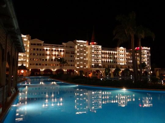 32. Noaptea la Mardan Palace