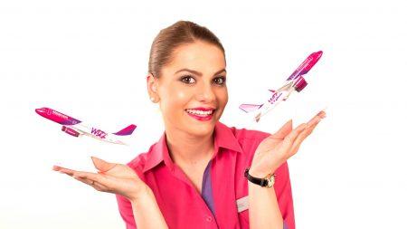 Ozana Timar - Wizz Air