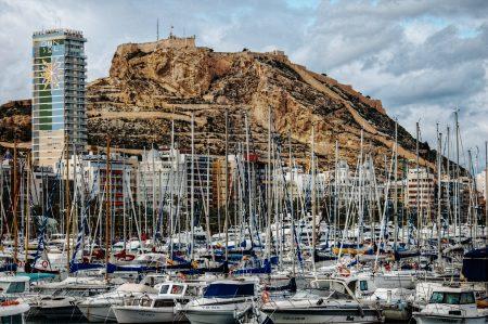Portul Alicante