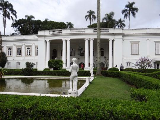01. Hotel Solar do Imperio - Petropolis