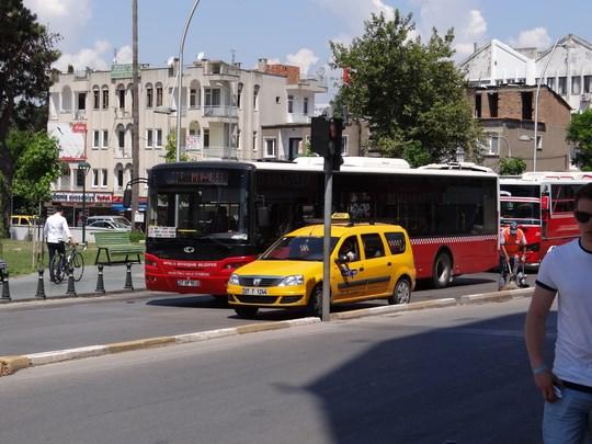 03. LC 07 - Antalya
