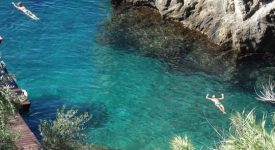 04. Paleokastrita Corfu