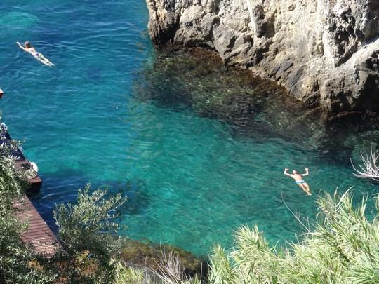 04. Paleokastrita, Corfu