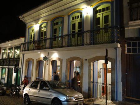 04. Pousada Classico - Ouro Preto