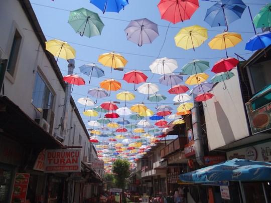 05. Centru Antalya