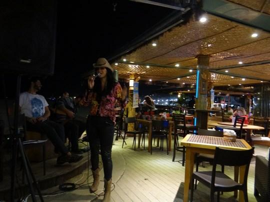 05. Concert - Copacabana, Rio de Janeiro