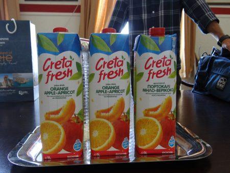 05. Suc din Creta
