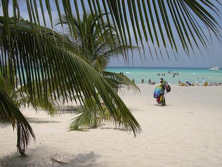 06. Isla Mujeres - Playa Norte