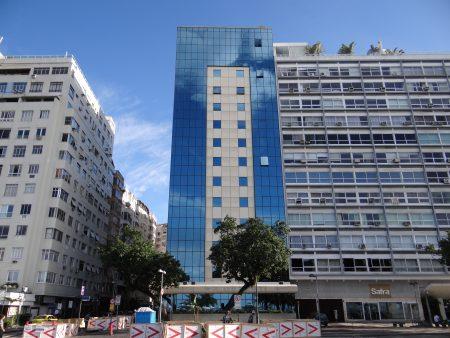 06. Wilson Plaza Hotel - Rio de Janeiro