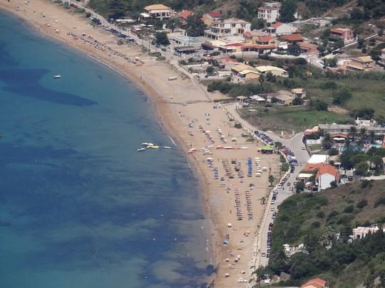 07. Plaja Ag, Georgios