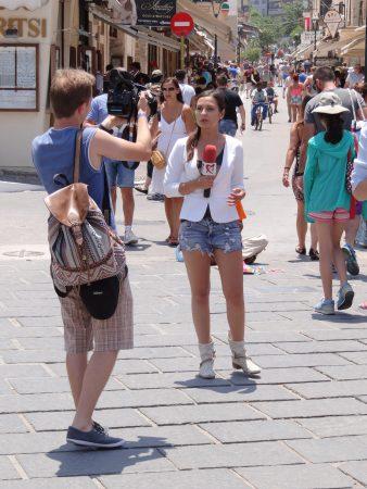 07. Realitatea in Grecia