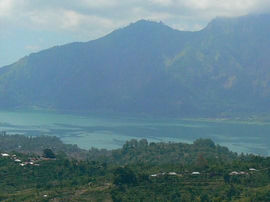 08. Lacul Danau