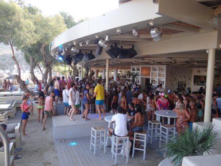 08. Super Paradise Beach