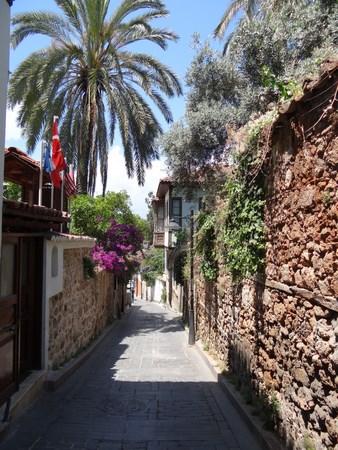 09. Strada Antalya