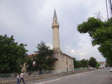 10. Moschee Babadag