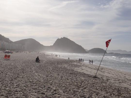 11. Copacabana - Rio de Janeiro