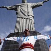 11. Isus Din Rio