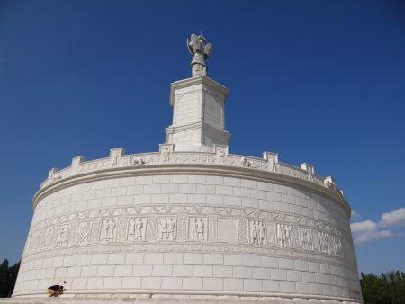 11. Monument Adamclisi