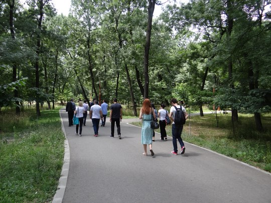 11. Parcul Crihala