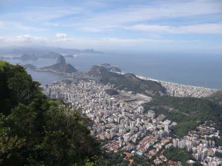 12. Panorama Rio