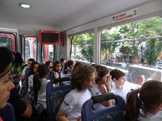 14. Funicular Corcovado