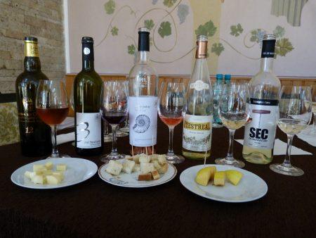 15. Testare vinuri Murfatlar