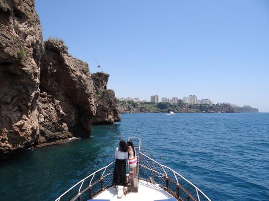 16. Coasta Antalya