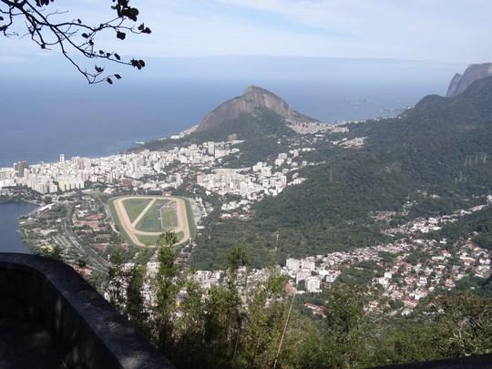 16. Panorama Rio de Janeiro