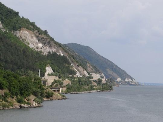17. Defileul Dunarii