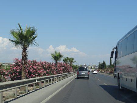 18. Autostrazi turcia