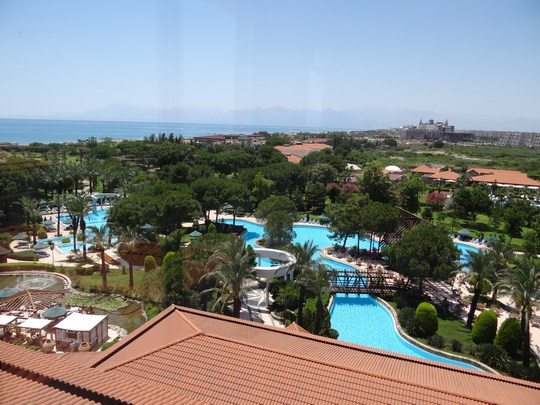18. IC Green Palace - Antalya