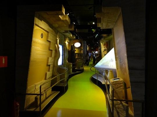 21. Muzeul berii