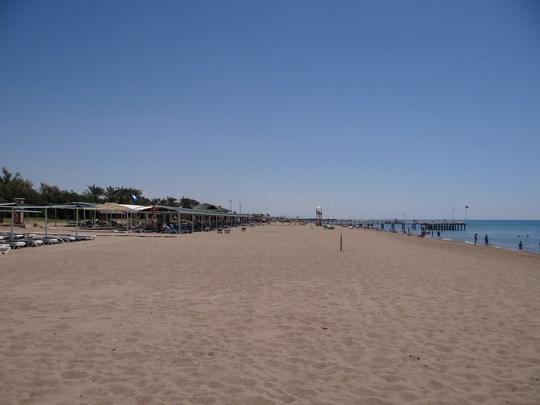 22. Plaja IC Green Palace Antalya