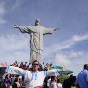 22. Statuia Lui Isus