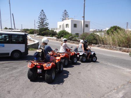23. Benzina in Grecia