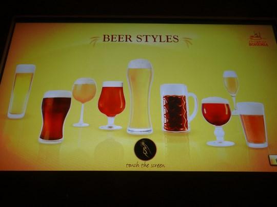23. Tipuri de bere