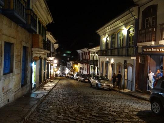 29, Ouro Preto