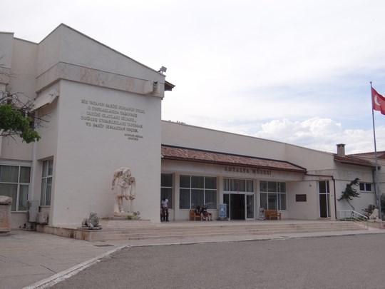 29. Muzeu Antalya