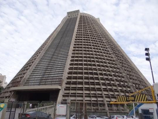 30. Catedrala - Rio de Janeiro