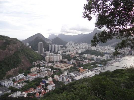 33. Panorama Rio