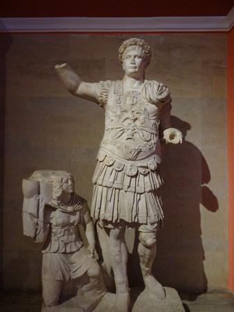 34. Imparatul Traian