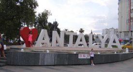 41. Love Antalya