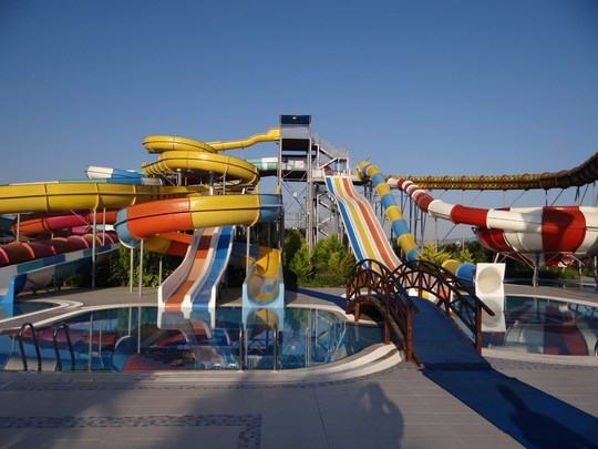 47. Aquapark - Nashira