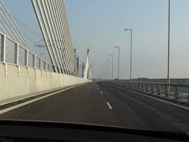 01. Podul Vidin - Calafat