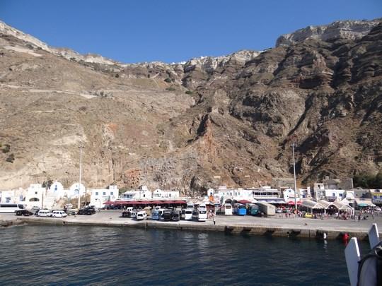01. Port Santorini