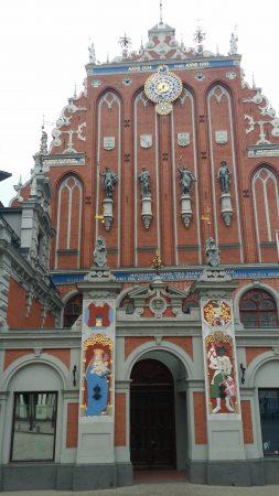 01. Riga