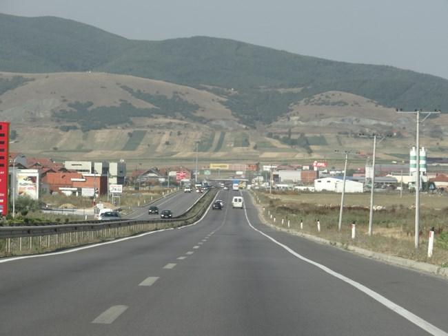 02. Autostrada Kosovo