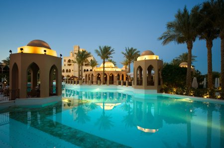 02. Hotel Grand Makadi - Egipt