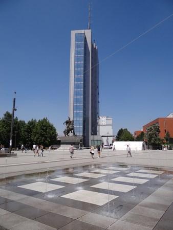 02. Parlament Kosovo