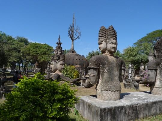 03. Buddha Park